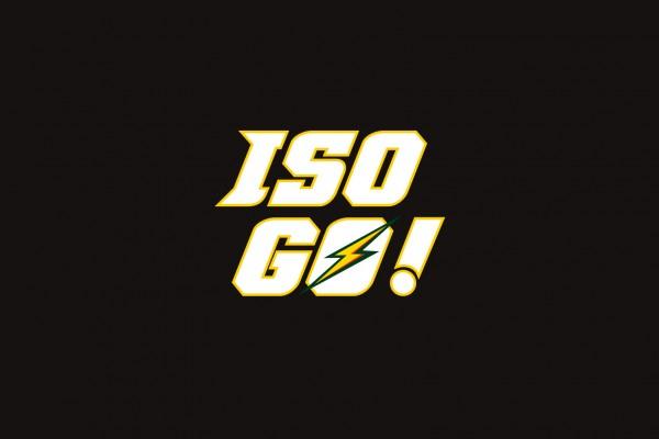 Consum: IsoGo