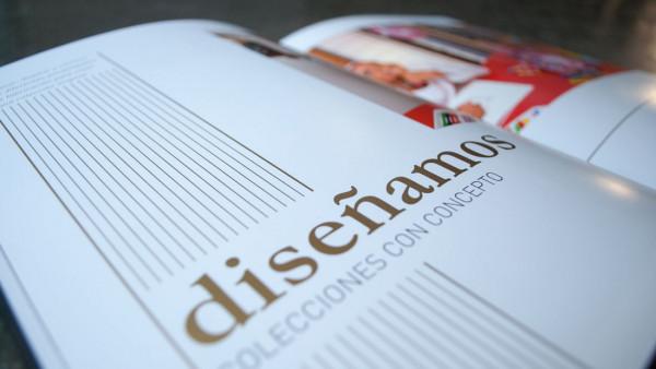 Cerdá: Brochure