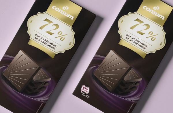 Consum: Chocolates